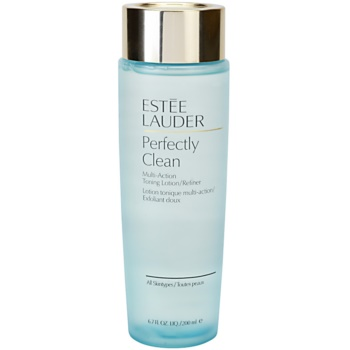 Imagine Estée Lauder Perfectly Clean Tonic Pentru Curatare
