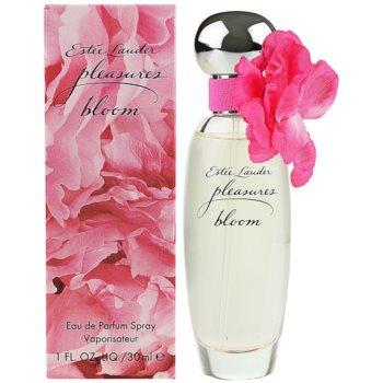 Estée Lauder Pleasures Bloom Eau de Parfum for Women