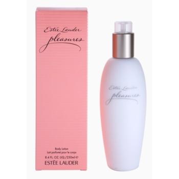 Estée Lauder Pleasures lapte de corp pentru femei 250 ml