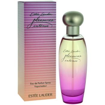 Estée Lauder Pleasures Intense Eau De Parfum pentru femei 50 ml