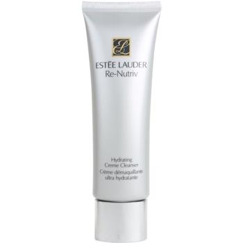 Estée Lauder Re-Nutriv crema hidratanta pentru curatare pentru toate tipurile de ten