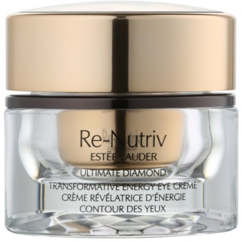 Estée Lauder Re-Nutriv Ultimate Diamond Cremă ochi de lux cu extract de trufe