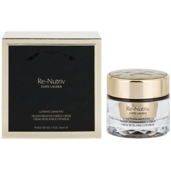 Estée Lauder Re-Nutriv Ultimate Diamond luksuzna poživljajoča krema za obraz z izvlečkom tartufov 2