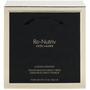 Estée Lauder Re-Nutriv Ultimate Diamond luksuzna poživljajoča krema za obraz z izvlečkom tartufov 3