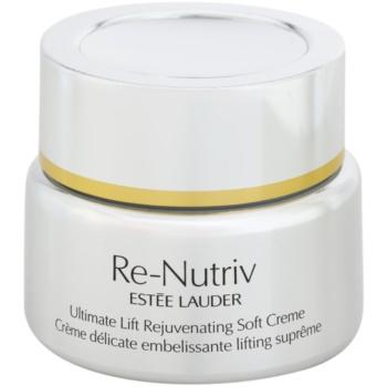 Estée Lauder Re-Nutriv Ultimate Lift нежем подмладяващ крем
