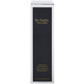 Estée Lauder Re-Nutriv Ultimate Lift луксозно подмладяващо масло за лице 2