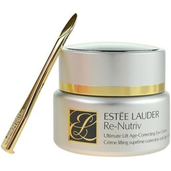 Estée Lauder Re-Nutriv Ultimate Lift крем-ліфтинг для шкіри навколо очей