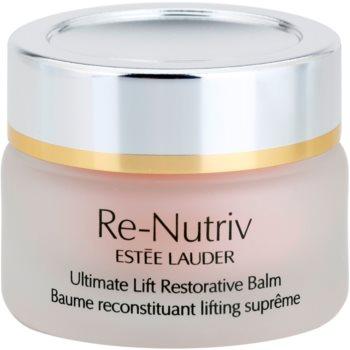 Estée Lauder Re-Nutriv Ultimate Lift erősítő balzsam száraz és érzékeny bőrre