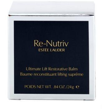 Estée Lauder Re-Nutriv Ultimate Lift erősítő balzsam száraz és érzékeny bőrre 3