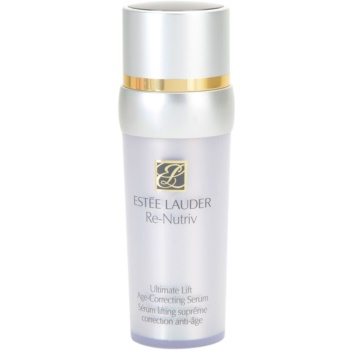Estée Lauder Re-Nutriv Ultimate Lift ser facial cu efect de lifting