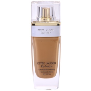 Estée Lauder Re-Nutriv Ultra Radiance make-up pentru luminozitate SPF 15