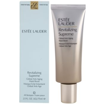Estée Lauder Revitalizing Supreme maska za zapolnitev gub proti staranju kože 1