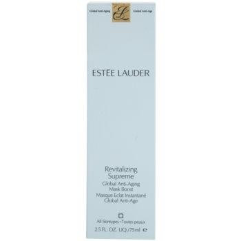 Estée Lauder Revitalizing Supreme maska za zapolnitev gub proti staranju kože 2