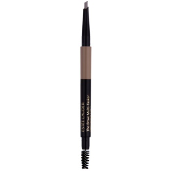 Estée Lauder The Brow Multi-Tasker creion pentru sprancene 3 in 1