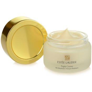 Estée Lauder Triple Creme máscara hidratante e nutritiva para todos os tipos de pele 1