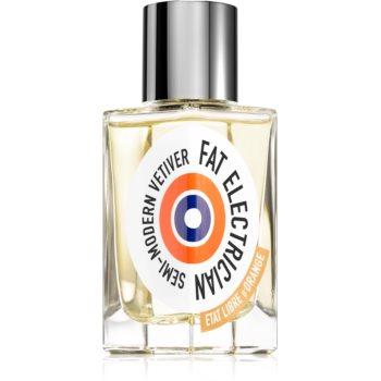 Etat Libre d'Orange Fat Electrician Eau de Parfum pentru bărbați