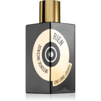 Etat Libre d'Orange Rien Intense Incense Eau de Parfum unisex