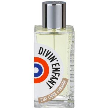 Etat Libre d'Orange Divin'Enfant Eau de Parfum unisex 2