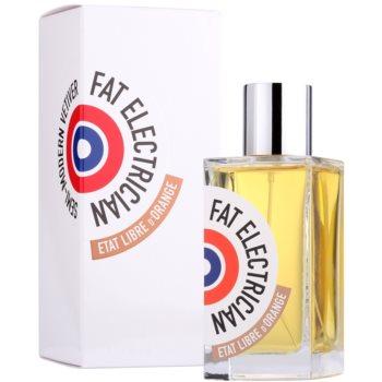 Etat Libre d'Orange Fat Electrician Eau De Parfum pentru barbati 1