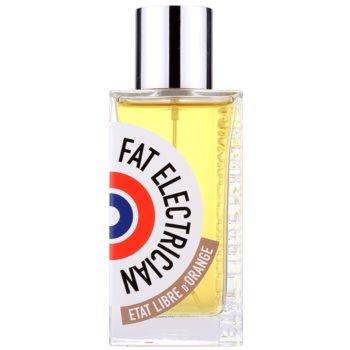 Etat Libre d'Orange Fat Electrician Eau De Parfum pentru barbati 2