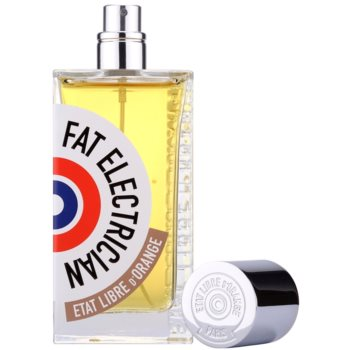 Etat Libre d'Orange Fat Electrician Eau De Parfum pentru barbati 3
