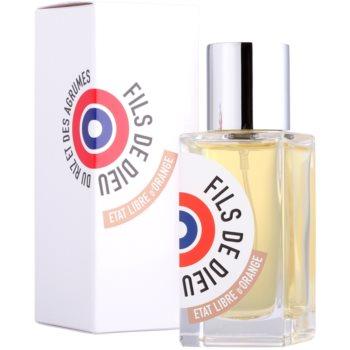 Etat Libre d'Orange Fils de Dieu Eau de Parfum für Damen 1