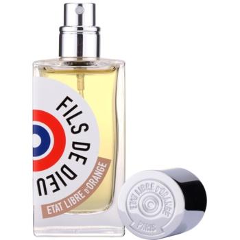 Etat Libre d'Orange Fils de Dieu Eau de Parfum für Damen 3