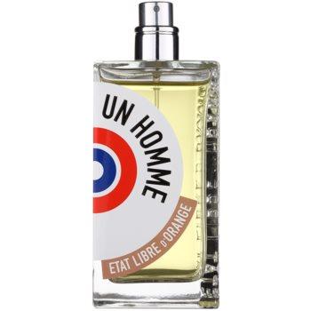 Etat Libre d'Orange Je Suis Un Homme парфюмна вода тестер за мъже 1