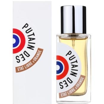 Etat Libre dOrange Putain des Palaces eau de parfum pentru femei 50 ml
