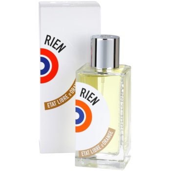 Etat Libre d'Orange Rien парфумована вода унісекс 1