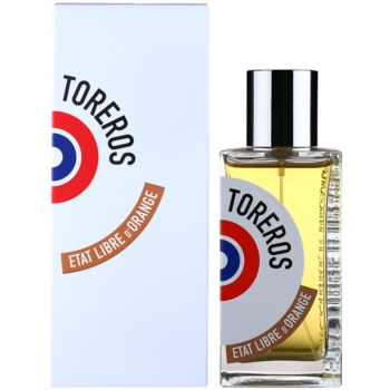 Etat Libre d'Orange Vierges et Toreros Eau de Parfum für Herren