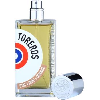 Etat Libre d'Orange Vierges et Toreros Eau de Parfum für Herren 3