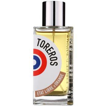Etat Libre d'Orange Vierges et Toreros parfémovaná voda tester pro muže