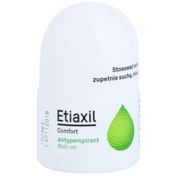 Etiaxil Comfort кульковий антиперспірант з ефектем 3-5 днів