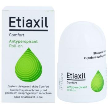 Etiaxil Comfort кульковий антиперспірант з ефектем 3-5 днів 1