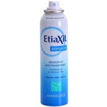 Etiaxil Daily Care deodorant spray antiperspirant pentru piele sensibila 1