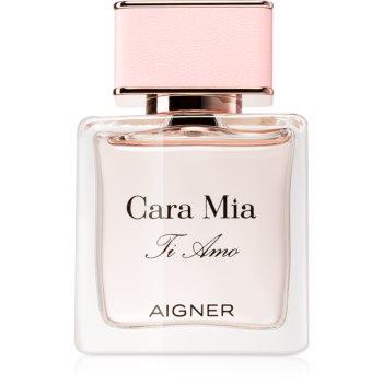 Etienne Aigner Cara Mia Ti Amo eau de parfum pentru femei