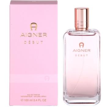 Etienne Aigner Debut woda perfumowana dla kobiet