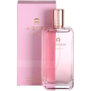 Etienne Aigner Debut woda perfumowana dla kobiet 1
