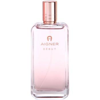 Etienne Aigner Debut woda perfumowana dla kobiet 2
