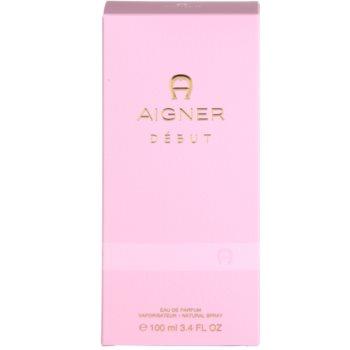 Etienne Aigner Debut woda perfumowana dla kobiet 4