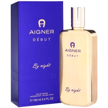 Etienne Aigner Debut by Night Eau de Parfum for Women 1