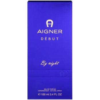 Etienne Aigner Debut by Night Eau de Parfum for Women 4