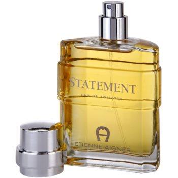Etienne Aigner Statement тоалетна вода за мъже 3
