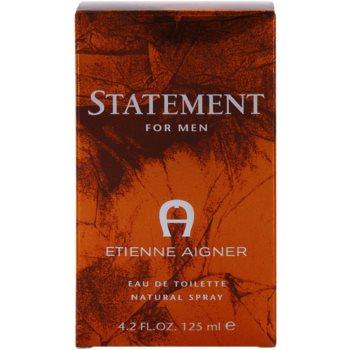 Etienne Aigner Statement тоалетна вода за мъже 4