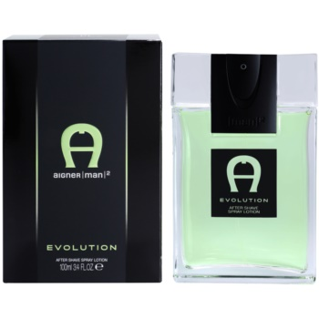Etienne Aigner Man 2 Evolution after shave pentru barbati 100 ml