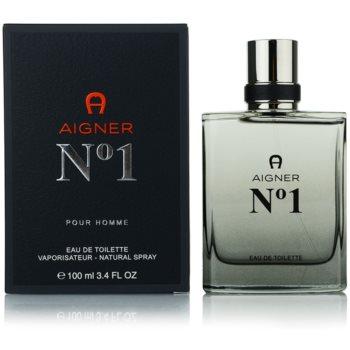 Etienne Aigner No. 1 eau de toilette pentru barbati 100 ml