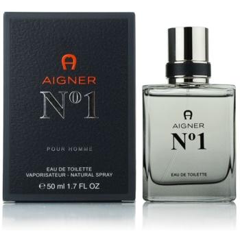 Etienne Aigner No. 1 Eau de Toilette pentru barbati 50 ml