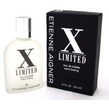 Etienne Aigner X-Limited eau de toilette unisex 125 ml