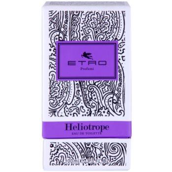 Etro Heliotrope Eau de Toilette unisex 4